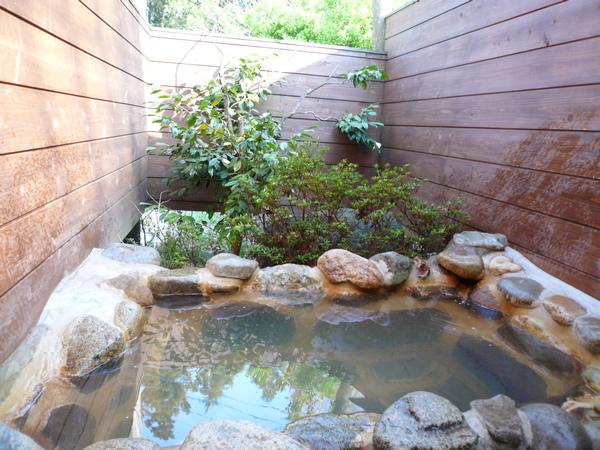 温泉コテージ桜の丘 宿泊